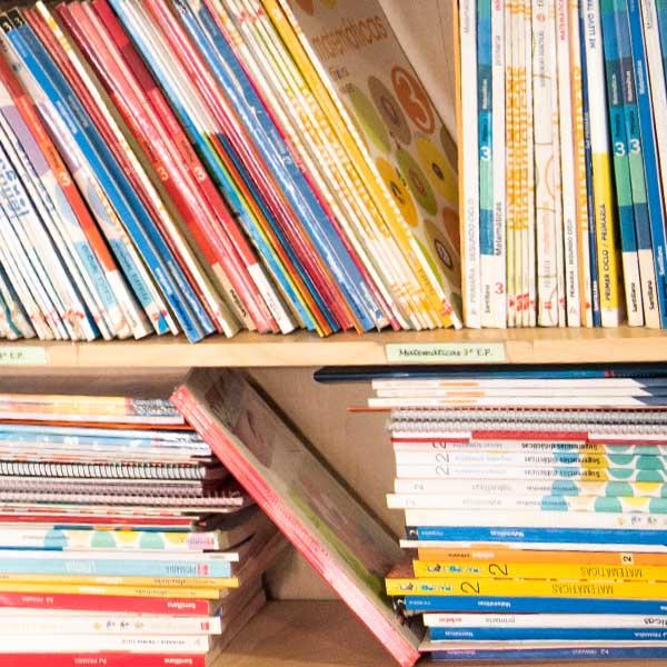 libros curso 2019-20